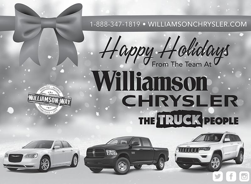 Williamson Chrysler