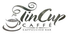 Tin Cup Caffe